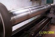 Articles weld dye penetrate