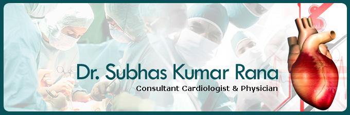 Dr  Subhas Kumar Rana