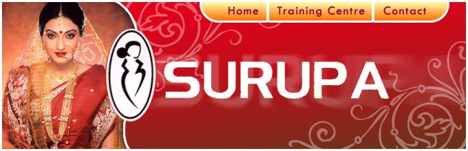 Surupa Beauty Parlour & Training Center :