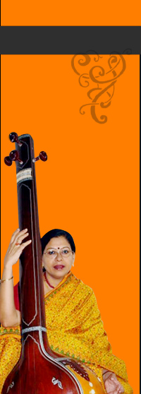 Subhra Guha - India, Hindustani Classical Vocalist in India, Khayal