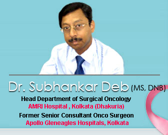 Dr Subhankar Deb A Famous Onco Surgeon Oncologist Cancer Treatment Centre Cancer Treatment Doctor Breast Cancer Treatment Oral Cancer Treatment Throat Cancer Treatment Thyroid Cancer Treatment Stomach Cancer Treatment Oesophageal Cancer
