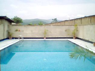 Aqua planner india swimming pool manufacturer in kolkata fountain manufacturer in kolkata for Resorts in santiniketan with swimming pool