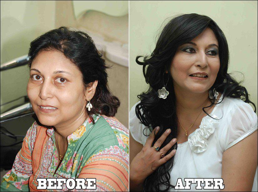 Hair Designer Shaan Khan