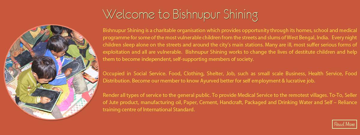 Bishnupur Shining