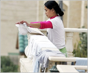 Matri Bhaban Seva Kendra Domestic Helper In Kolkata