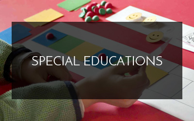 Special Educations
