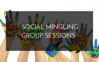 Social Mingling Group Sessions