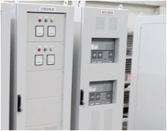 D.C.  Power Supply Equipments